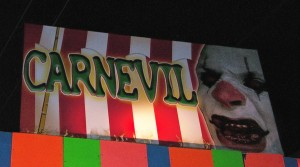 Carnevil - A Place Filled with Scary, 3D Clowns