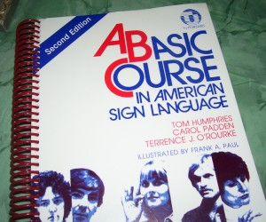 american-sign-language